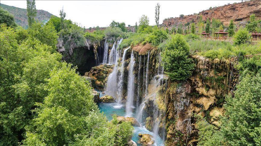"""البرتغال تشيد ببرنامج بـ""""السياحة الآمنة"""" في تركيا"""