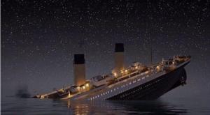 """تفاصيل نجاة مصري من غرق السفينة الشهيرة """" تايتانيك """" ووفاة 12 شاب عربي"""
