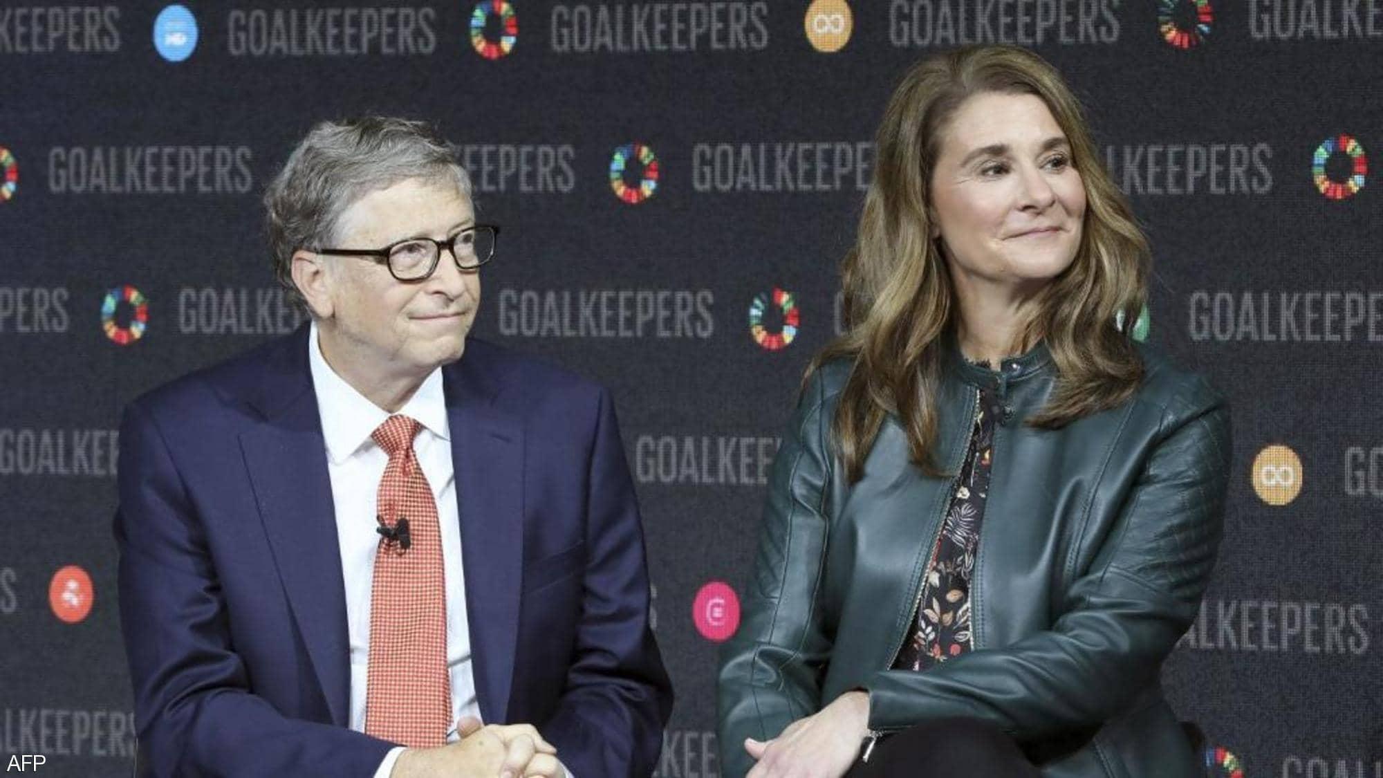 سؤال يُحير العالم  ..  أين ستذهب الـ 146 مليار دولار بعد طلاق بيل غيتس من زوجته ؟