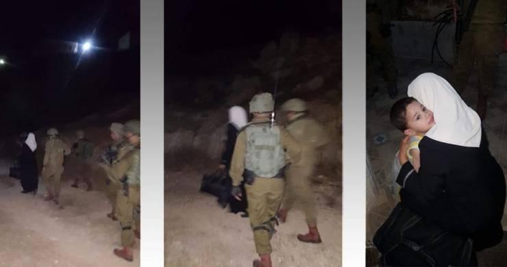 الاحتلال يمدد فترة اعتقال 'لمى خاطر' لـ12 يوما
