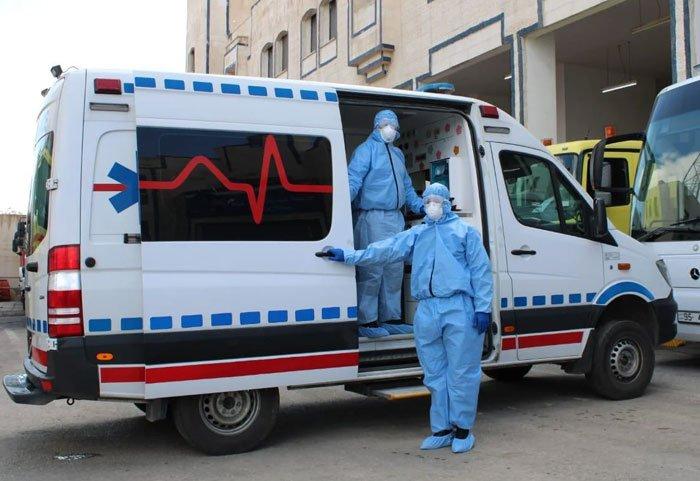 إربد: إصابتان بكورونا واحده قادمة من عمان بزيارة لأقربائها