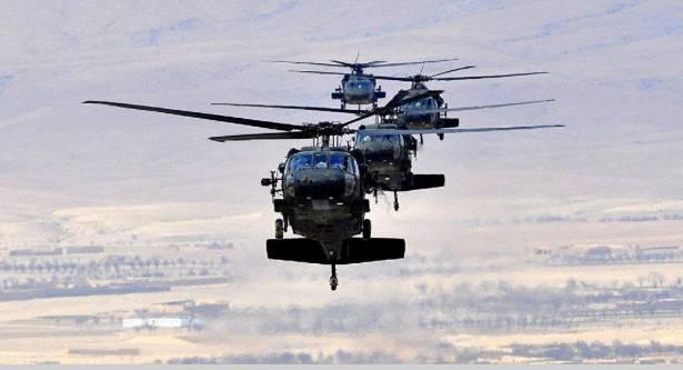 تعرف إلى عملية الإخلاء الجوي الأكثر إذهالا في تاريخ إسرائيل