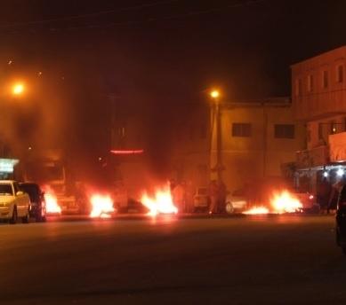 """غضب وإحتجاجات للمطالبة بالقصاص من قاتل الطالبة الجامعية """"نور"""""""