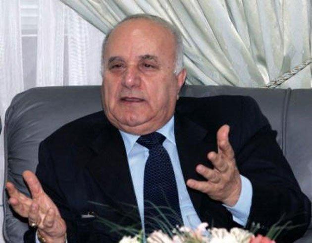 """رئيس الوزراء الاسبق """"بدران"""" : يجب على الحكومة التوقف عن فرض ضرائب جديدة"""