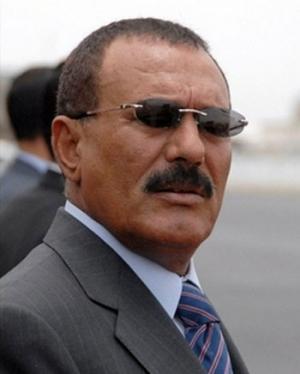 المبادرة الكاملة للرئيس اليمني المخلوع لخروج بلاده من الأزمة