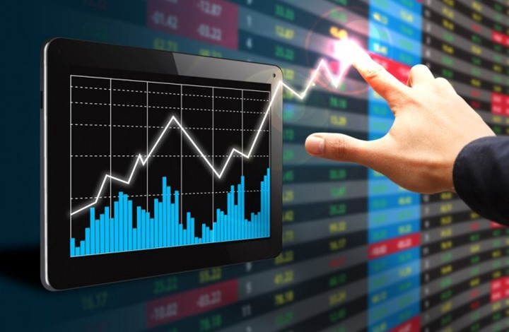 الرقم القياسي لأسعار الأسهم يحقق ارتفاعا بنسبة 3.78%