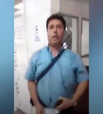 مغربي يفقد جثمان والده في مستشفى خاص