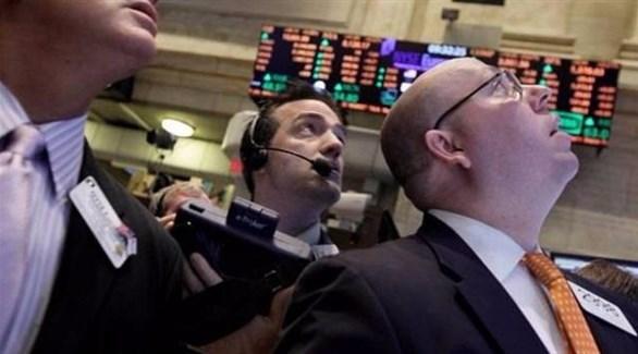 البورصة ترتفع %0.3في أسبوع