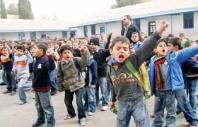 القدس:إضراب جزئي احتجاجاً على زيارة رئيس بلدية الاحتلال