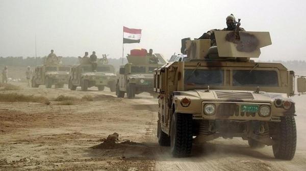 العراق يُعلن تحرير مركز قضاء الحويجة آخر معاقل تنظيم داعش