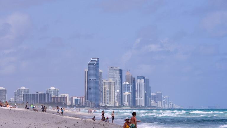 فلوريدا تتخطى ألمانيا بإصابات كورونا