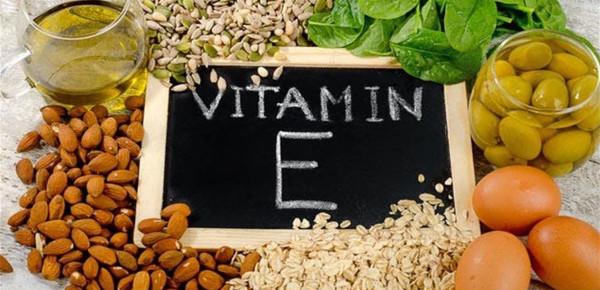 إليكم ما لا تعرفونه عن فوائد الفيتامين E