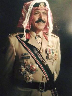 مبارك النجاح لـ احمد اللوزي