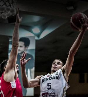 منتخب السلة يفوز على نظيره التونسي