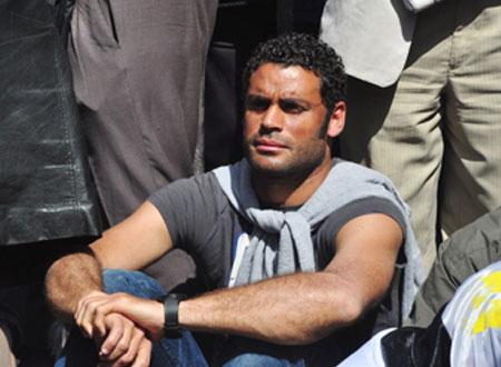 محمد عبدالمنصف يقتحم مجال الإعلام