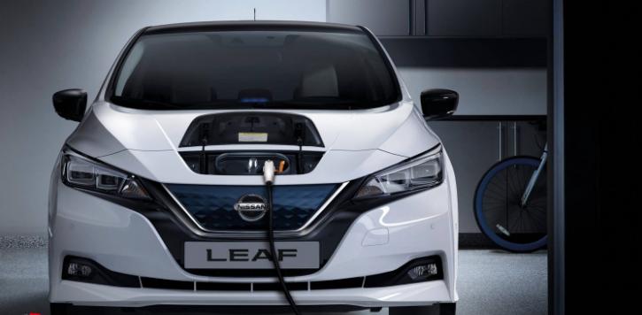 استثمار صيني في مصر لإنتاج بطاريات السيارات الكهربائية