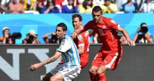 الأرجنتين يستعد لبطولة كوبا أمريكا بمواجهة السلفادور اليوم