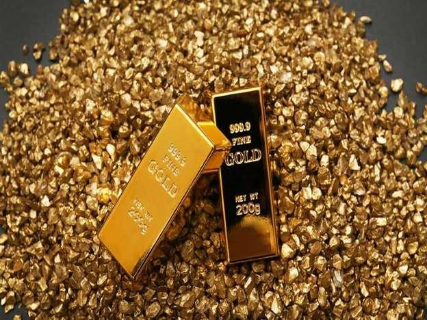 أسعار الذهب تستقر وسط مخاوف الحرب التجارية بين الصين وأميركا