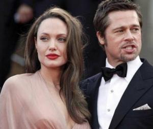 تطور جديد في قضية طلاق براد بيت وأنجلينا جولي