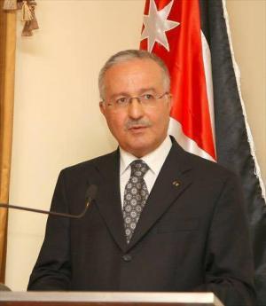 شكر و تقدير للسفارة الاردنية في قطر