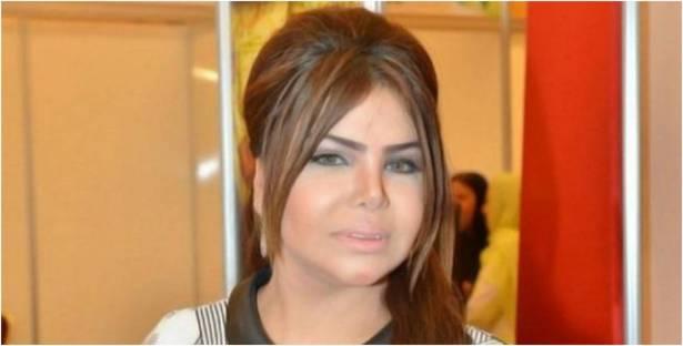 بالفيديو: مُذيعة تعرضُ على مها محمد التّنازل عن زوجها مُقابل المال ..  بماذا ردّتْ؟
