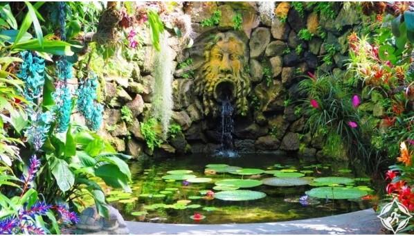 10 من أجمل الحدائق في إيطاليا ..  تعرف عليها