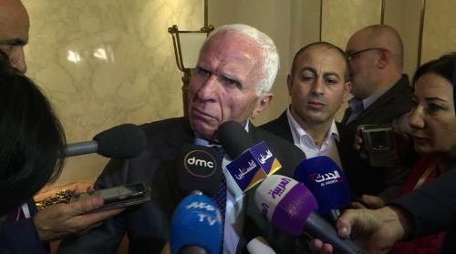 قيادي فلسطيني: فلسطين والأردن وحيدان في المواجهة الحقيقية والجدية مع الاحتلال الإسرائيلي