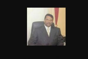 سعادة الدكتور السفير محمود الخزاعلة