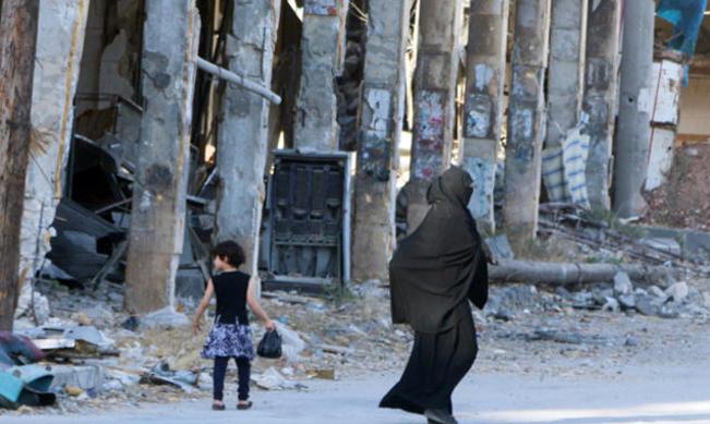 روسيا تعلن عن هدنة إنسانية في حلب لـ3 ساعات يوميا