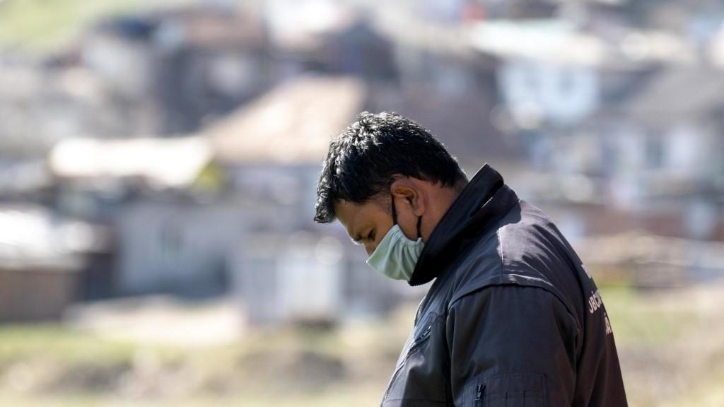 1.9 مليون إصابة بالفيروس في العالم