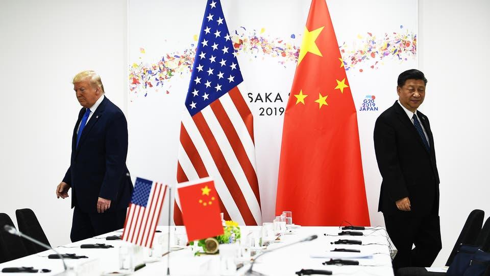 الصين لأمريكا: نرفض الابتزاز ولن نتنازل  ..  تفاصيل