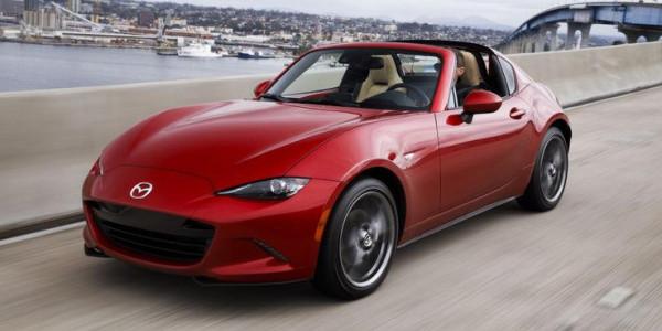 رغم قدراتها الهائلة ..  تعرف على أهم السيارات الرياضية الأسهل بالقيادة