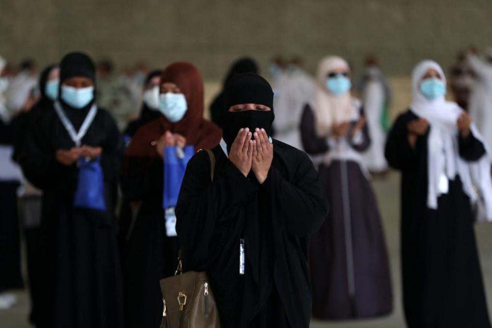 كورونا في السعودية ..  أقل معدل يومي منذ نهاية إبريل وارتفاع بأعداد الوفيات