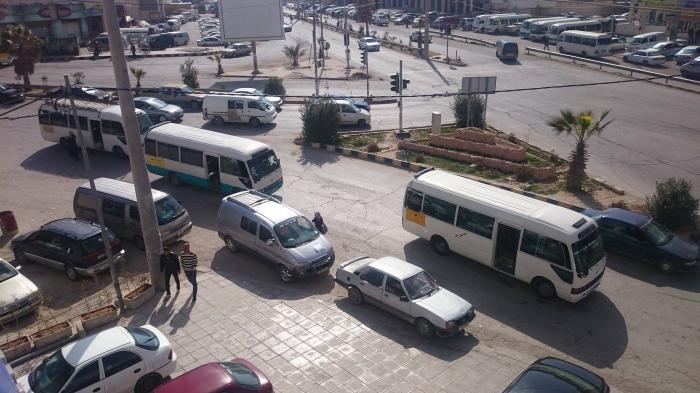 امام وزير النقل