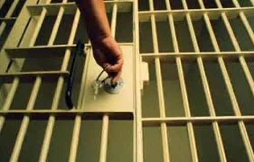 الف سجين يمني مضربون عن الطعام في سجن سعودي للمطالبة بترحيلهم إلى بلادهم