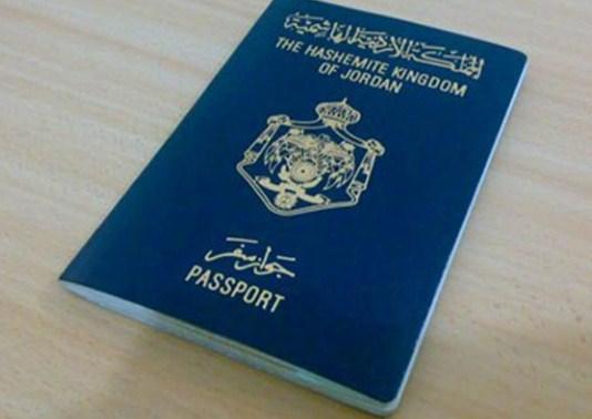 الشهوان لسرايا : جواز سفر الكتروني غير مسبوق للاردنيين نهاية العام