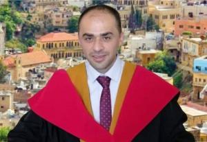 الدكتوراه لحازم أبو حجر