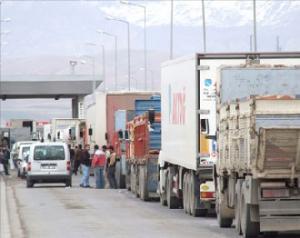 صادرات الاردن الى العراق تحقق ارتفاعاً نسبته 15%