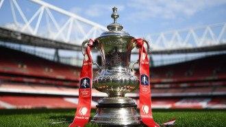 إلغاء مباريات الإعادة بمسابقة كأس الاتحاد الإنجليزي الموسم المقبل