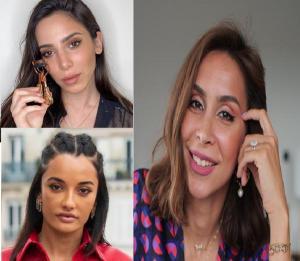 """5 أردنيات في قائمة """"فوربس الشرق الأوسط"""" لسيدات الأعمال"""