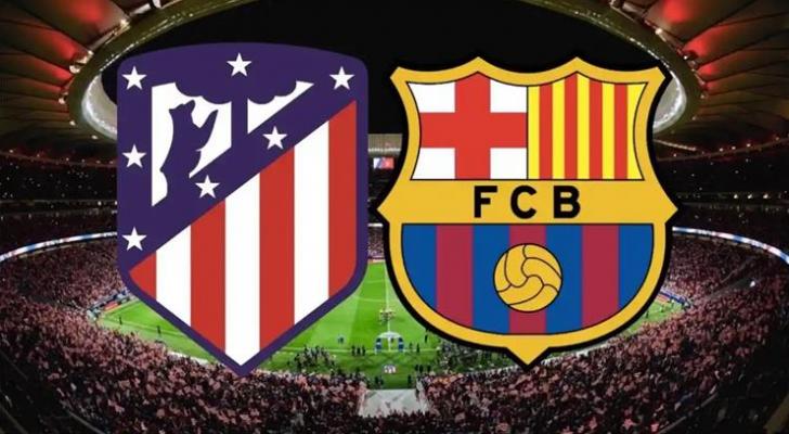 برشلونة وأتلتيكو مدريد يهديان ريال مدريد فرصة ذهبية