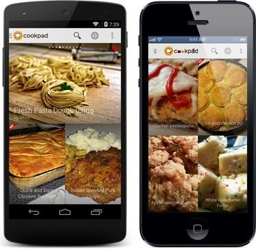 تطبيق هاتفي لتحليل محتوى طعامك عبر الصور