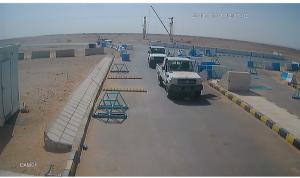 """بالفيديو :تفاصيل حادثة اطلاق النار من قبل الجندي """" ابو تايه """" في الجفر  ..وبيان عسكري"""