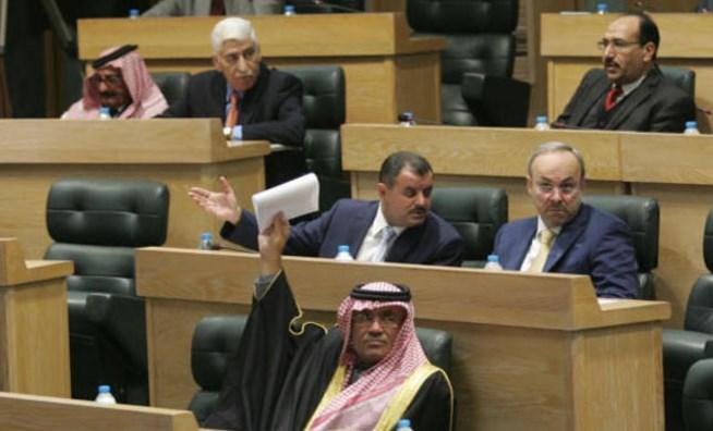 """العودات: قانونية النواب تبدأ اليوم بقراءة مشروع """"الانتخاب"""""""