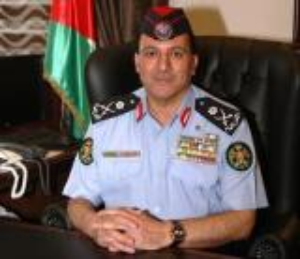 اللواء السعودي : إعادة هيكلة إدارات الامن العام و زيادة عدد أفراد قوات البادية