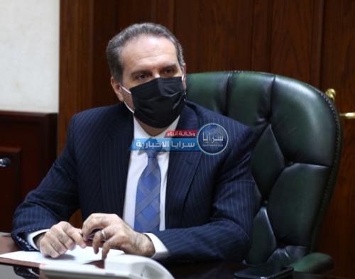 وزير الصحة رداً على النائب ابو صعيليك: لا تقرأ عناوين المواقع الإلكترونية بل تابع مقابلتي على التلفزيون