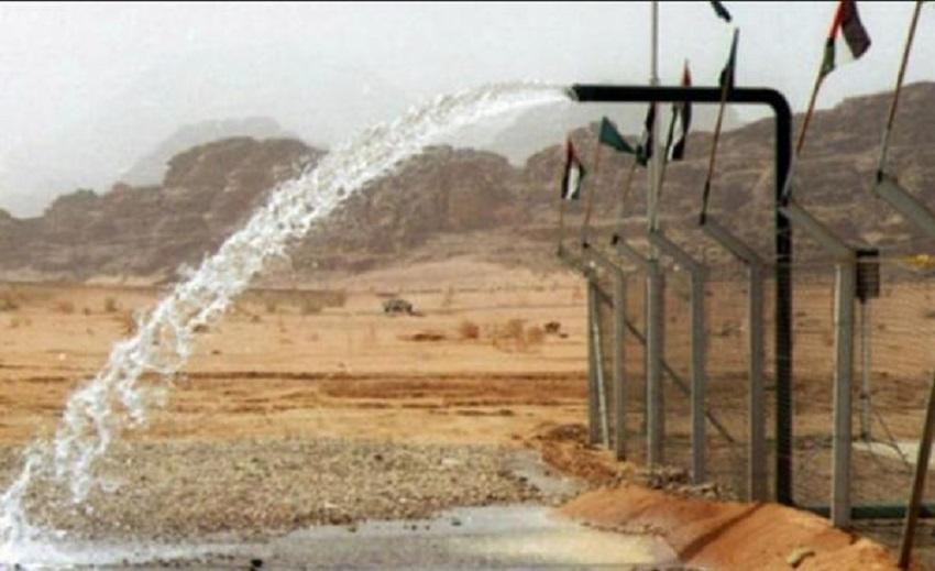 البدء بضخ مياه الديسي إلى قضاء برما خلال أسبوعين