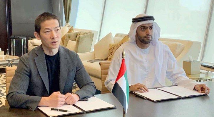 """الإمارات ..  تعاون جديد مع الاحتلال لمكافحة """"كورونا"""""""
