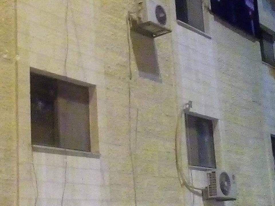 رئيس بلدية الرصيفة  لسرايا : لا اتهم أحد ولو كنت المقصود لكان اطلاق النار على منزلي