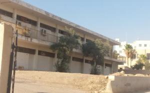 """50 طالبا ينجح في """"التوجيهي"""" من اصل 450 في الشونة الجنوبية"""